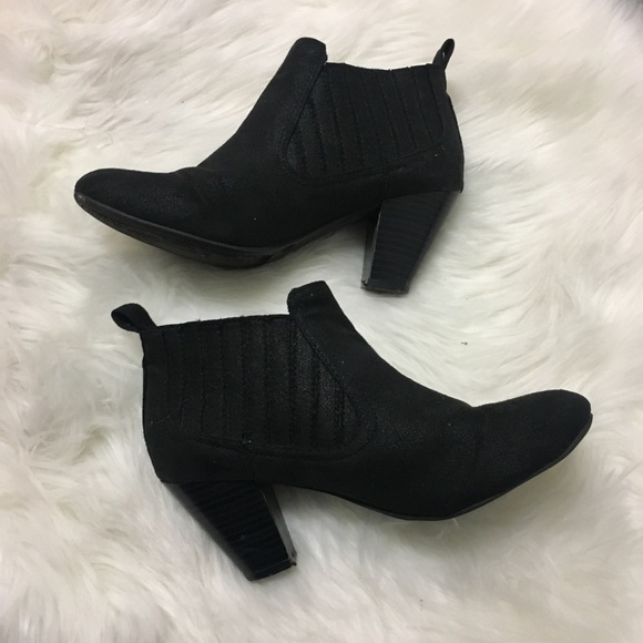 Ankle Booties Chelsea Boots | Poshmark